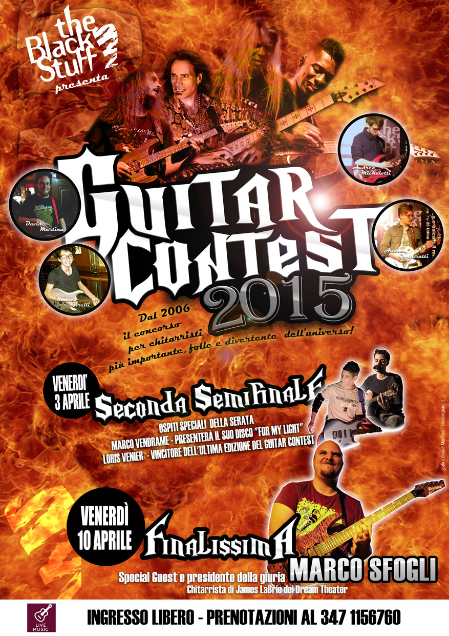 locandina black guitarcontest3 web